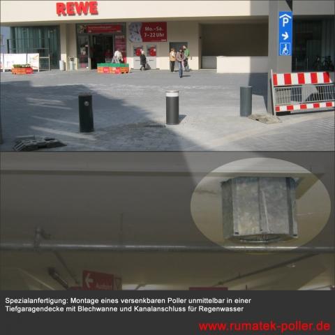 Niedersachsen-Infos.de - Niedersachsen Infos & Niedersachsen Tipps | Rumatek GmbH Schranken, Poller, Absperrtechnik