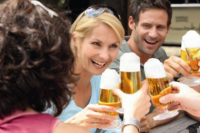 Bier-Homepage.de - Rund um's Thema Bier: Biere, Hopfen, Reinheitsgebot, Brauereien. | RatGeberZentrale