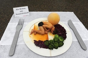 Schauspieler-Info.de | Vegetarierbund Deutschland e.V. (VEBU)