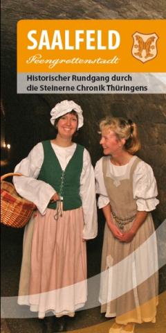 Shopping -News.de - Shopping Infos & Shopping Tipps | Saalfelder Feengrotten und Tourismus GmbH