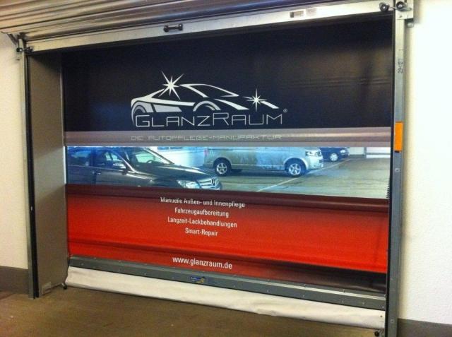 HaWe Speed Schnelllauftore GmbH