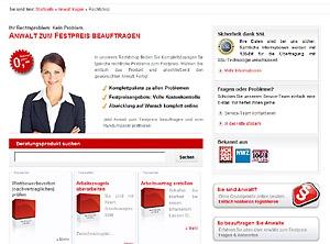 Recht News & Recht Infos @ RechtsPortal-14/7.de | law4life GbR