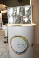 Neue Produkte @ Produkt-Neuheiten.Info   Foto: Spanier präsentieren neues Konzentratormodul.