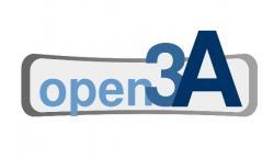 Freie Software, Freie Files @ Freier-Content.de | OpenSource Software News - Foto: Zu den Produkten der Firma Furtmeier Hard- und Software zählt das Open Source Rechnungsprogramm open3A.