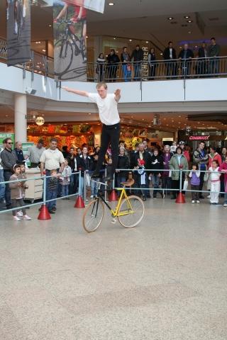 Sport-News-123.de | Einkaufszentrum QUARREE Wandsbek