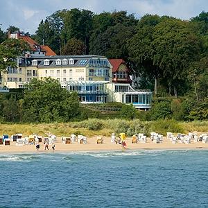 Hotel Infos & Hotel News @ Hotel-Info-24/7.de | Strandhotel Ostseeblick