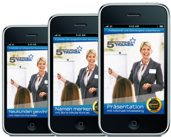 Handy News @ Handy-Info-123.de | 5 Sterne Redner