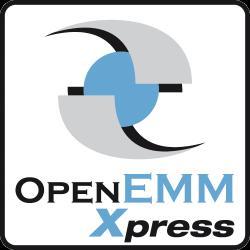 Freie Software, Freie Files @ Freier-Content.de | OpenSource Software News - Foto: OpenEMM Xpress verbindet den Bedienkomfort von OpenEMM mit den Vorteilen einer Appliance: Die Enterprise-Applikation steht Anwendern jederzeit über eine webbasierte Oberfläche zur Verfügung und ist bereits nach minimaler Konfiguration betriebsbereit.