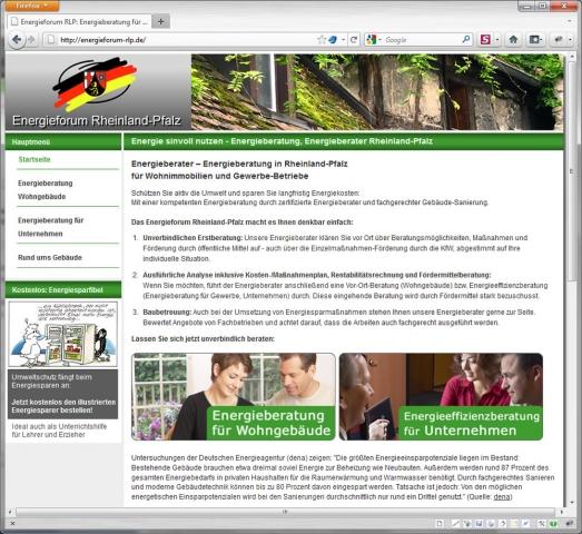 Alternative & Erneuerbare Energien News: formativ.net oHG