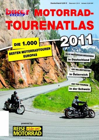 Oesterreicht-News-247.de - Österreich Infos & Österreich Tipps | Bikerszene.de / VM Digital Beteiligungs GmbH