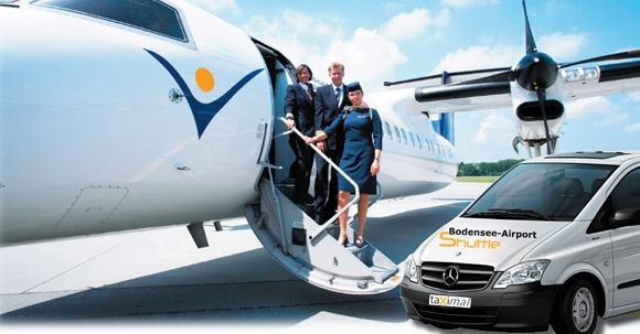 Auto News | InterSky Luftfahrt GmbH