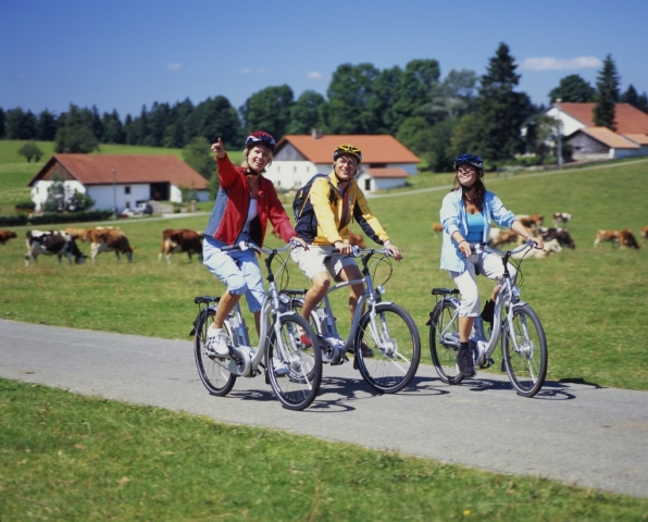 Auto News | Berchtesgadener Land Tourismus GmbH