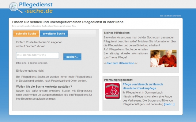 Wellness-247.de - Wellness Infos & Wellness Tipps | KDB EDV-Service - Pflegedienst-Suche.de