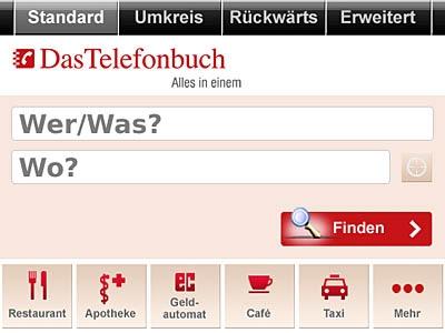 Notebook News, Notebook Infos & Notebook Tipps | Das Telefonbuch-Servicegesellschaft mbH