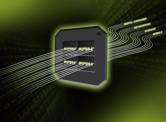 Hardware Infos & Hardware Tipps @ Hardware-News-24/7.de | MIPS Technologies