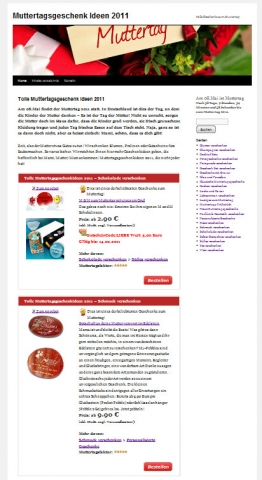 Rom-News.de - Rom Infos & Rom Tipps | Internet Services Nils2