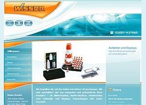 Thueringen-Infos.de - Thüringen Infos & Thüringen Tipps | Wisser Verpackung GmbH