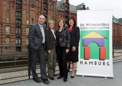 Hamburg-News.NET - Hamburg Infos & Hamburg Tipps | Hamburger Wohnungsbaugenossenschaften e.V.