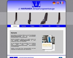 Baden-Württemberg-Infos.de - Baden-Württemberg Infos & Baden-Württemberg Tipps | Havranek Zerspanungswerkzeuge