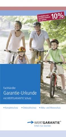 Niedersachsen-Infos.de - Niedersachsen Infos & Niedersachsen Tipps | WERTGARANTIE Technische Versicherung AG