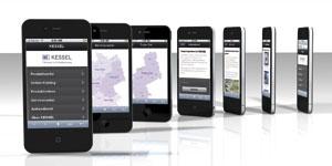 App News @ App-News.Info | KESSEL AG