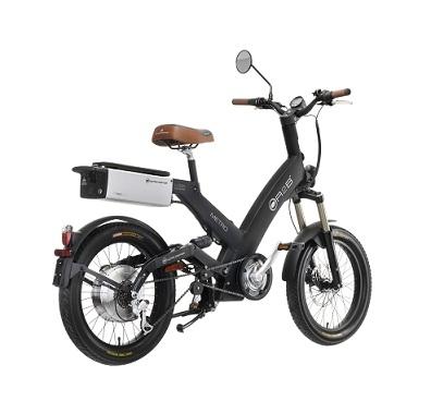 Elektroauto Infos & News @ ElektroMobil-Infos.de. Ultra Motor GmbH