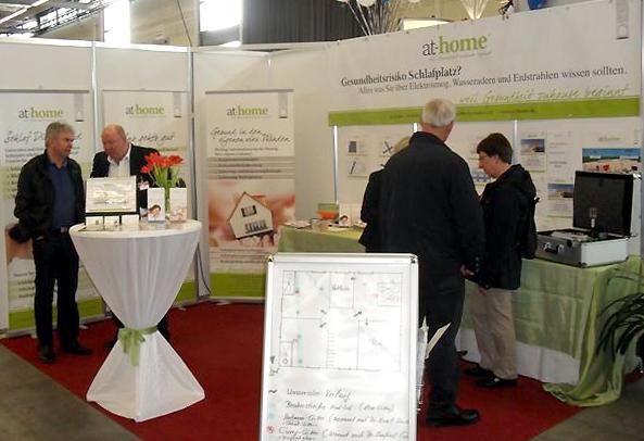 Sachsen-Anhalt-Info.Net - Sachsen-Anhalt Infos & Sachsen-Anhalt Tipps | at-home baubiologie