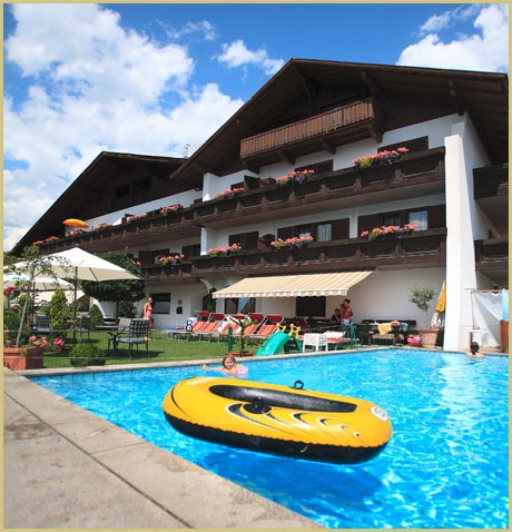 Hotel Infos & Hotel News @ Hotel-Info-24/7.de | Hotel Walder