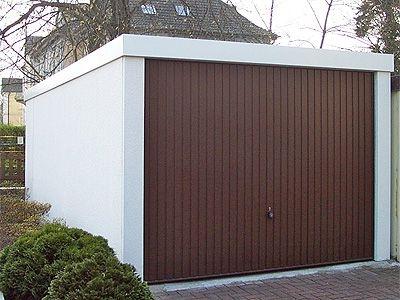 Alternative & Erneuerbare Energien News: Exklusiv-Garagen GmbH & Co. KG