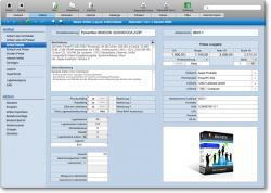 Open Source Shop Systeme | Foto: Im Jahr 2005 wurde mcn Commerce um ein wesentliches Modul erweitert: Die Anpassung an die Shop Systeme Gambio, osCommerce und später xtCommerce wurde integriert.