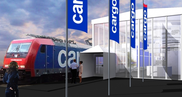Auto News | SBB Cargo