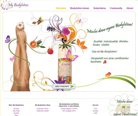 Ostern-247.de - Infos & Tipps rund um Geschenke | Anthemis-Apotheke /  MyBodylotion.de