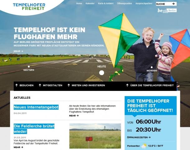 Berlin-News.NET - Berlin Infos & Berlin Tipps | Aperto AG
