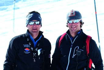 Sport-News-123.de | Ski Race Academy