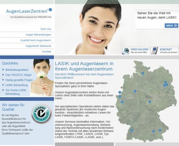 Technik-247.de - Technik Infos & Technik Tipps | VISUDOC AG
