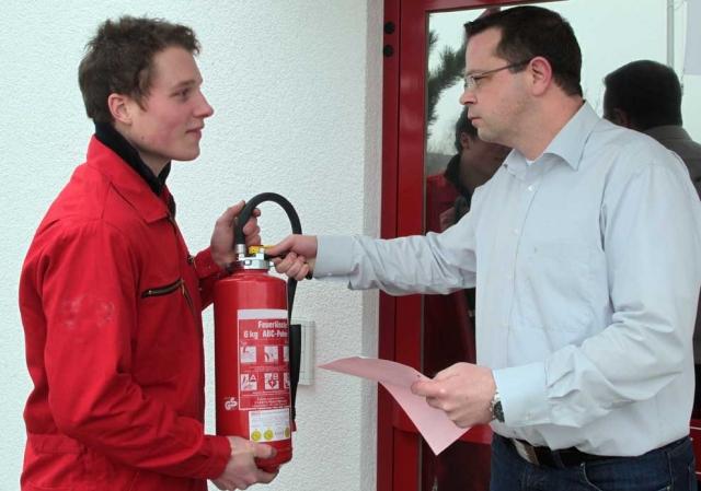Versicherungen News & Infos | bvbf – Bundesverband Brandschutz-Fachbetriebe e.V.