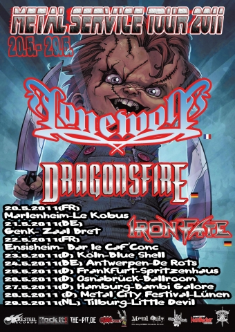 Duesseldorf-Info.de - Düsseldorf Infos & Düsseldorf Tipps | Dragonsfire