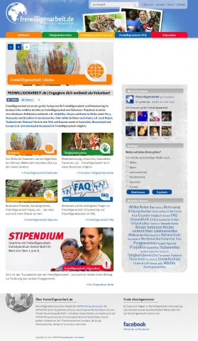 Kanada-News-247.de - USA Infos & USA Tipps | INITIATIVE auslandszeit