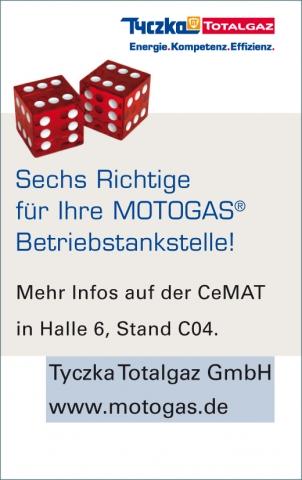 Technik-247.de - Technik Infos & Technik Tipps | Tyczka Totalgaz GmbH