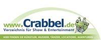 Tickets / Konzertkarten / Eintrittskarten | Crabbel Media GmbH
