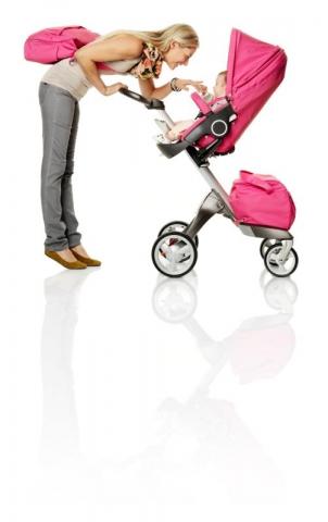Babies & Kids @ Baby-Portal-123.de | Stokke GmbH