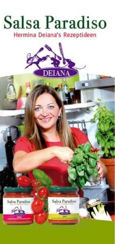 Italien-News.net - Italien Infos & Italien Tipps | SALSA PARADISO