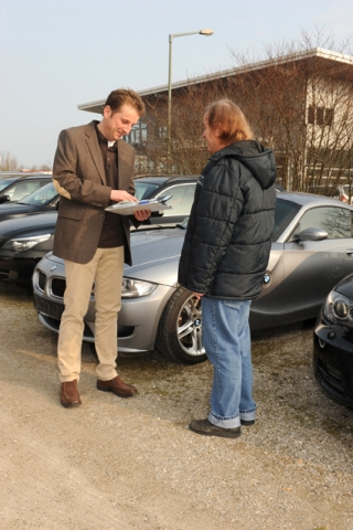Auto News | ERGO Versicherungsgruppe AG