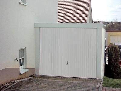 Recht News & Recht Infos @ RechtsPortal-14/7.de | Exklusiv-Garagen GmbH & Co. KG
