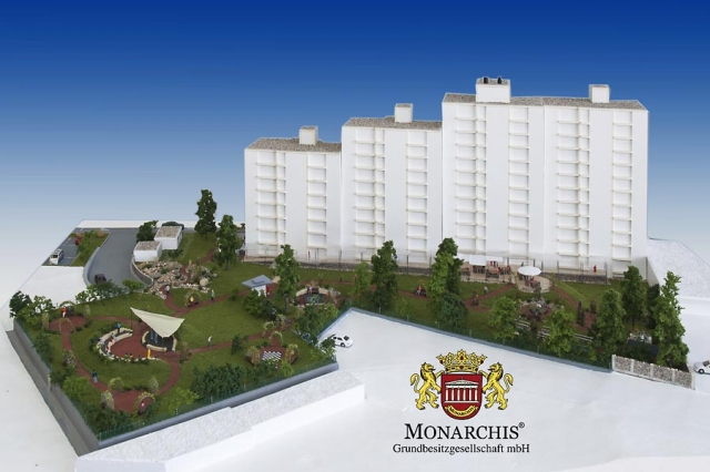 Sachsen-News-24/7.de - Sachsen Infos & Sachsen Tipps | Monarchis Grundbesitzgesellschaft mbH