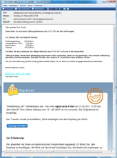 Tickets / Konzertkarten / Eintrittskarten | Reg-Email