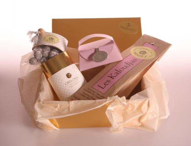 Einkauf-Shopping.de - Shopping Infos & Shopping Tipps | chocolats-de-luxe.de GmbH