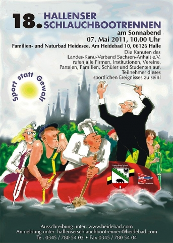 Sport-News-123.de | Heidebad GmbH