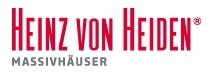 Alternative & Erneuerbare Energien News: Heinz von Heiden GmbH Massivhäuser