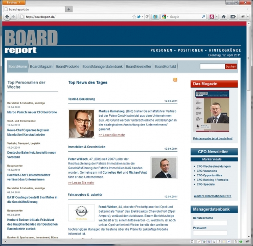 Auto News | formativ.net oHG